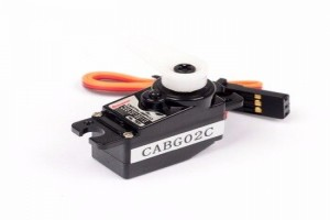 GRAUPNER DES 281 BB MG DIGITAL SERVO
