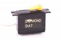 Dymond D47